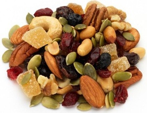 ​Trail mix