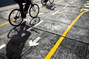 Adult Tricycle safety tips