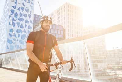 bike clothes