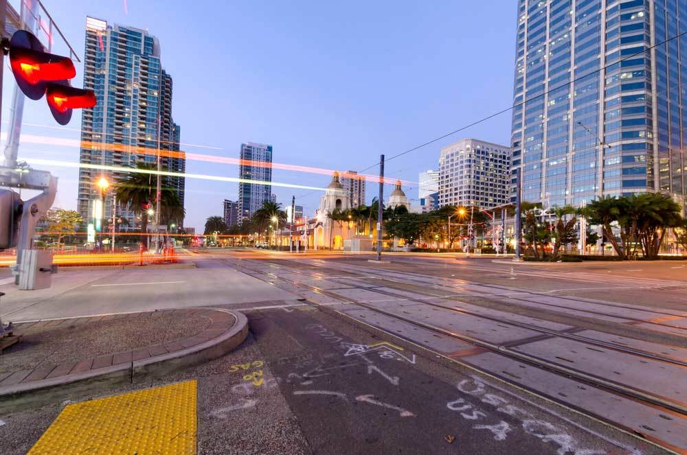 Navigating Commute