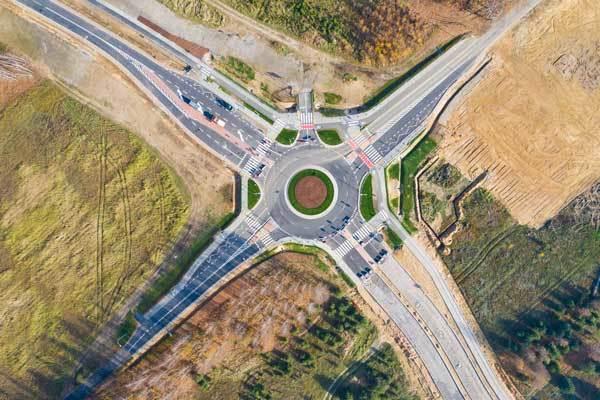 Road Positioning