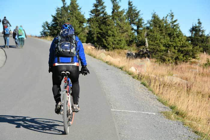 pack and carry bike commuter