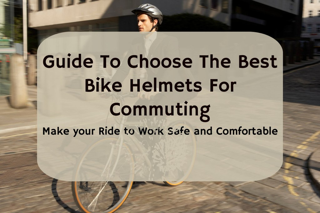 best bike helmet for commuting