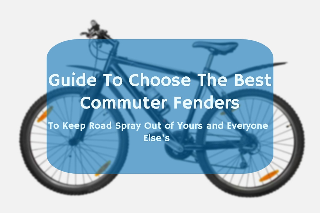 best commuter fenders