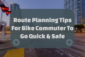 commuter route
