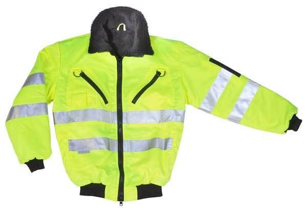 cycling reflective clothing