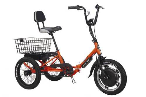  Liberty Tricycle