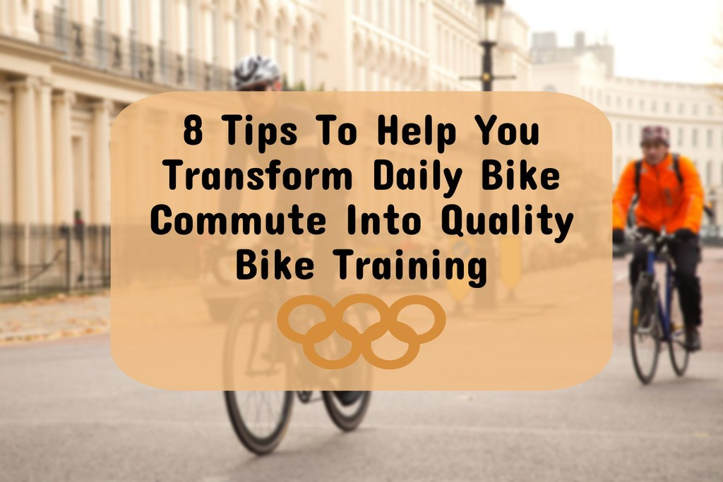 Commute As Training