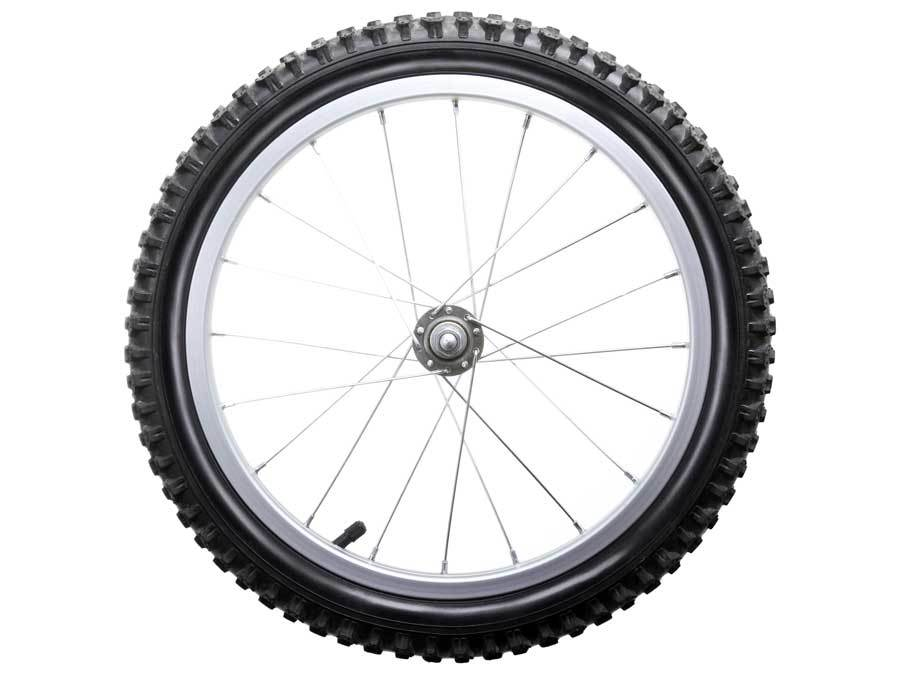 Tires for Commuting