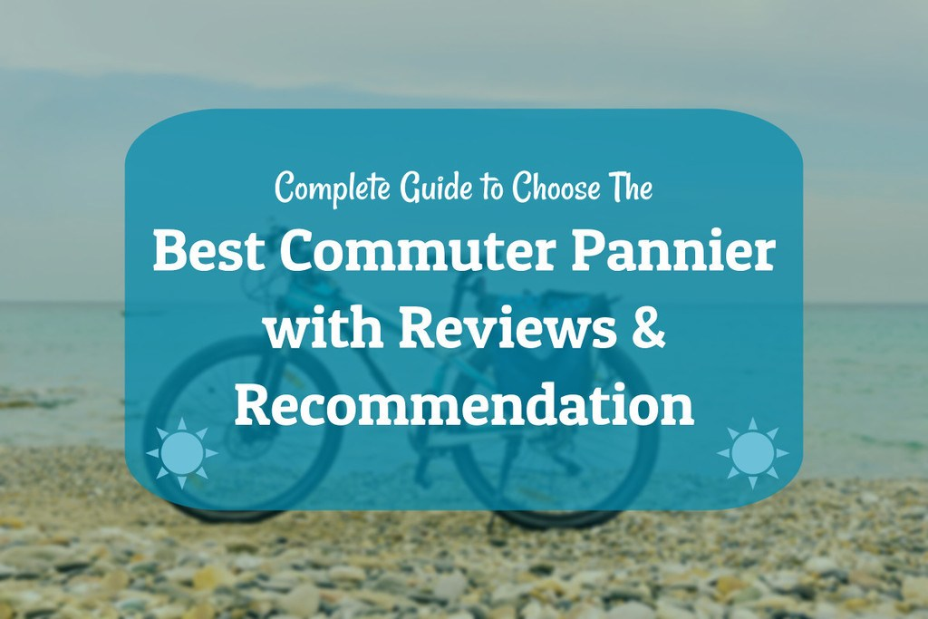 best commuter pannier
