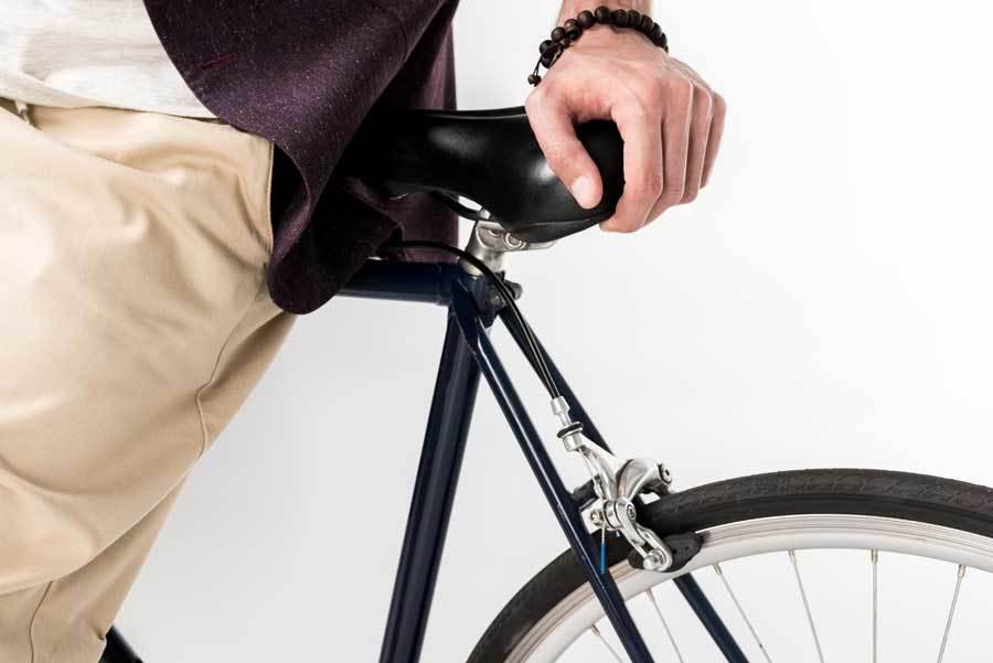 best saddle for commuter bike