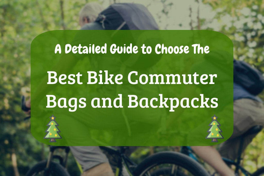 best commuter backpacks