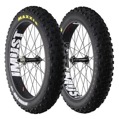 fat tire width