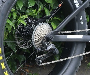 fat bike gear