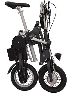 Folding bicycle review