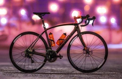 Perfect Bike for Roadways