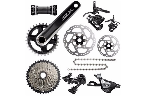 bike drivetrains