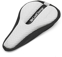 cycle seat cover material