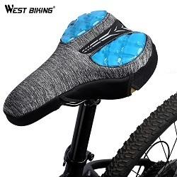 cycle seat padding