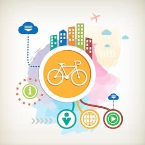 all bike benefits