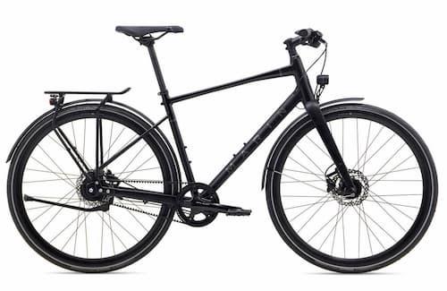 Urban Bikes Best for Inner City Commutes