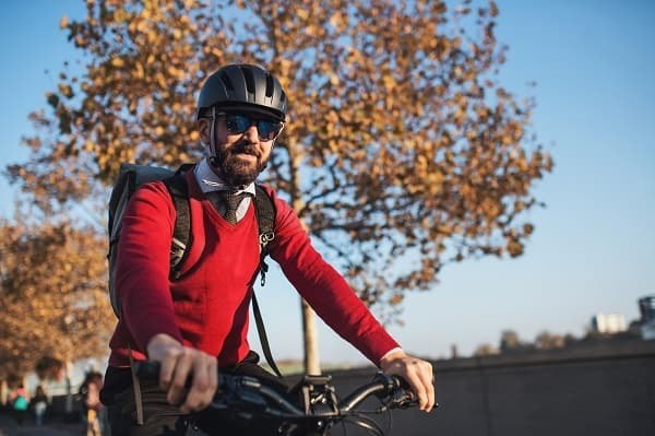 new bike commuter