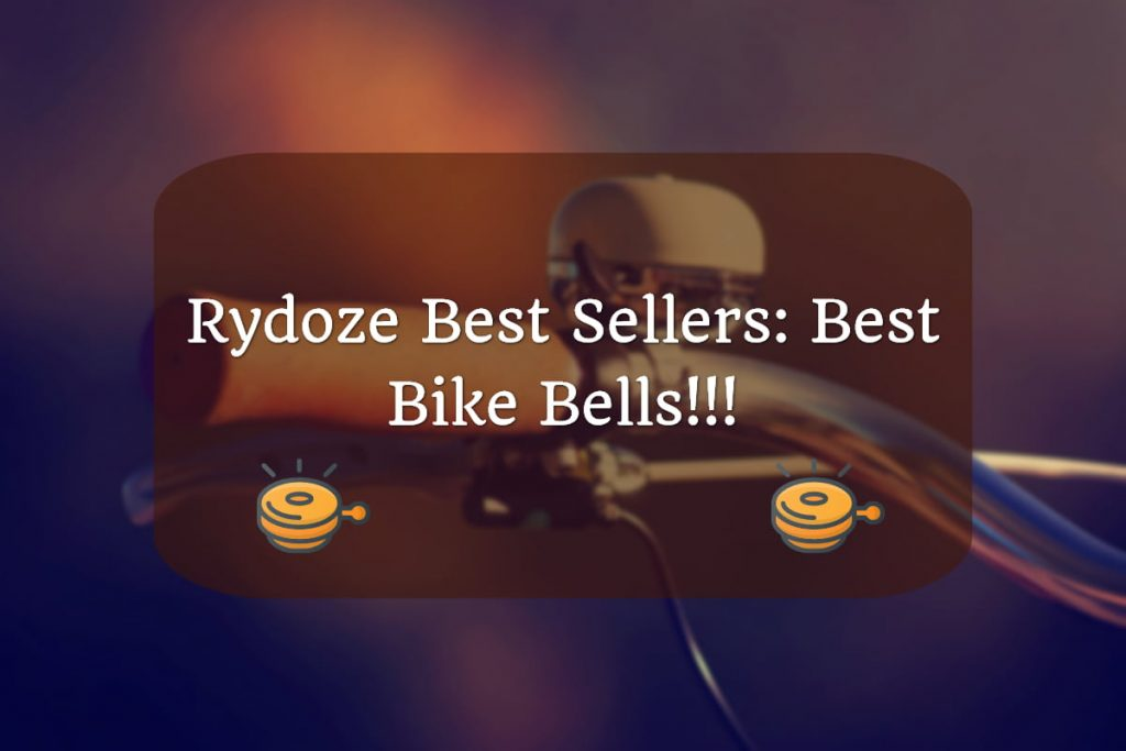 What is the best bike bell