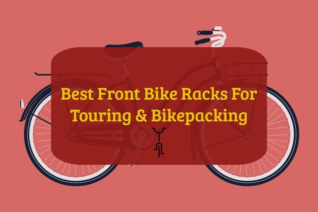 Front Bike Racks