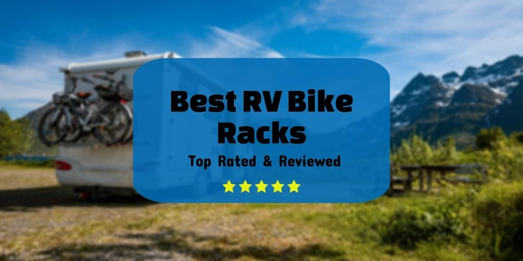 best rv bike carrier